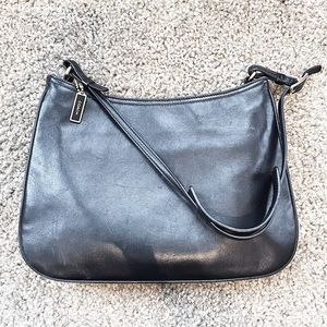 Coach Vintage Ashton Shoulder Leather Bag 8165